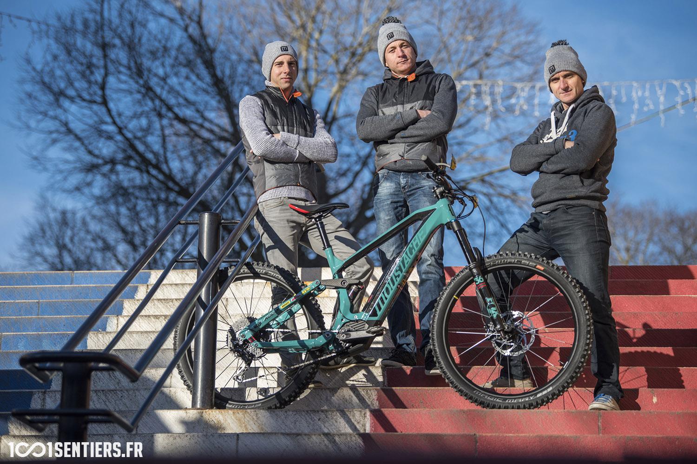 e-team mavic rouelibre 2019