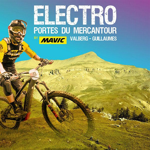 Evenement: Electro Portes Mercantour, preuve par 10