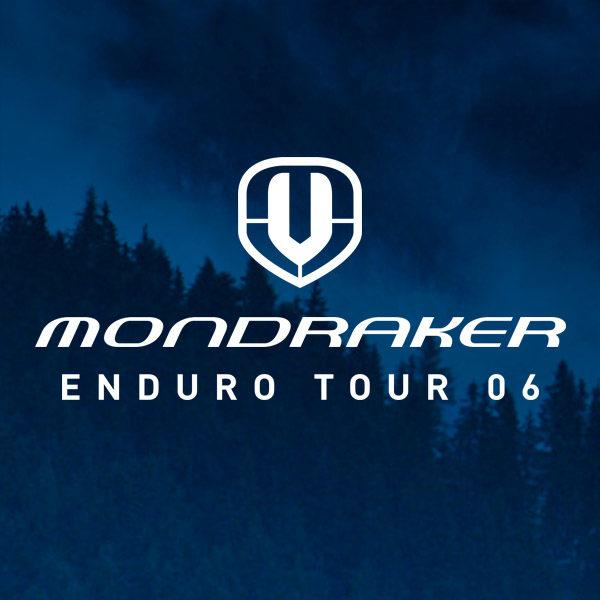 Nouveauté: Mondraker Enduro Tour 06