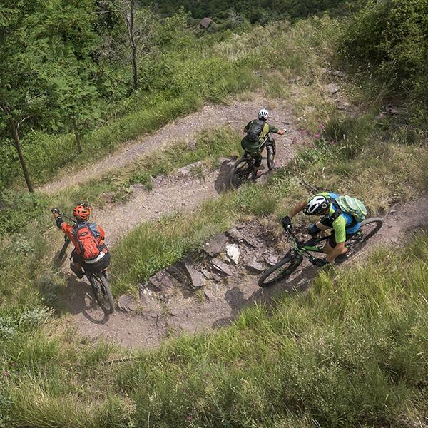Riding: Stage pilotage singles alpins & épingles le 7 juillet