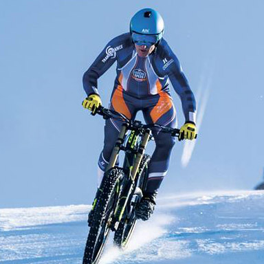Résultats: Alpine Snow Bike Isola 2000