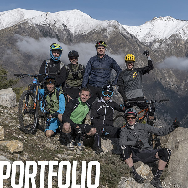 Portfolio: Trip Enduro Best of Riviera