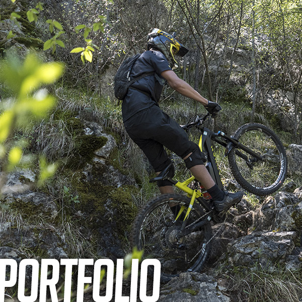 Portfolio: Vouilloz E-Training 2019