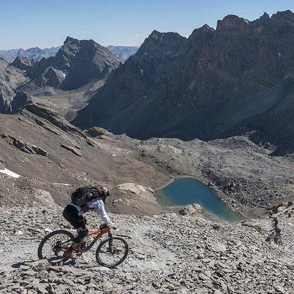 Trip 3000: cet été, régalez-vous en très haute montagne