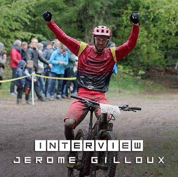 Interview: 10 questions à Jérôme Gilloux