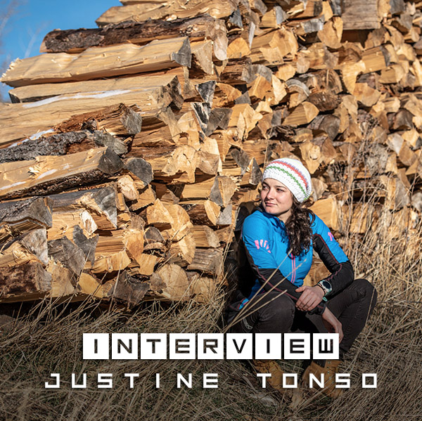 Interview: 10 questions à Justine Tonso