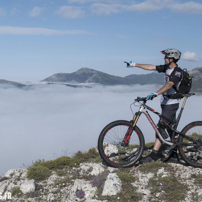 Stages & Trips VTT – Mountain Bike Tours – Alpes-Maritimes