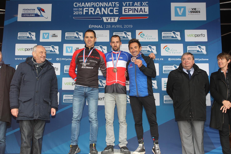 championnats france vttae xc 2019_photo FFC 1