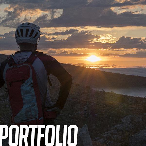 Portfolio: Mission lever de soleil & mer de nuages