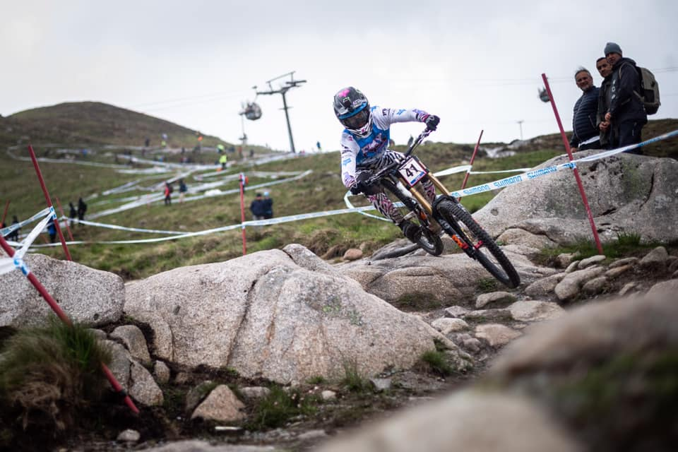 world cup fort william 2019 vergier