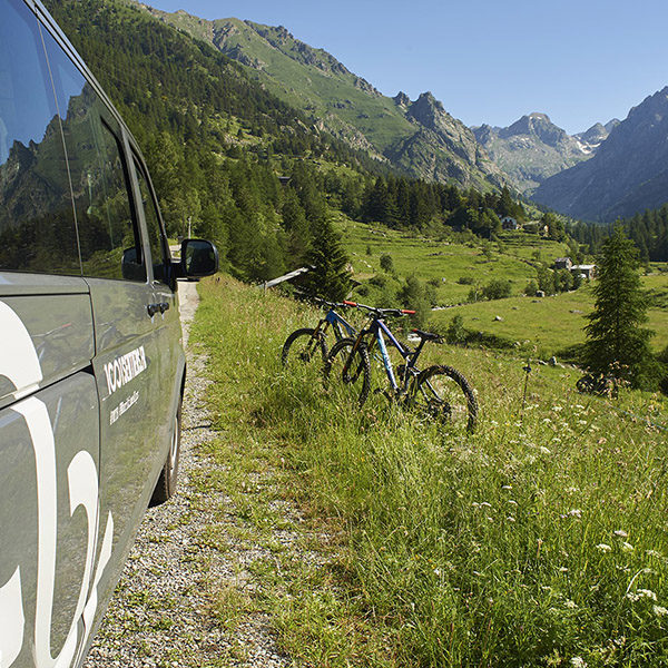 Riding: 2 billets pour se gaver aux Portes du Mercantour