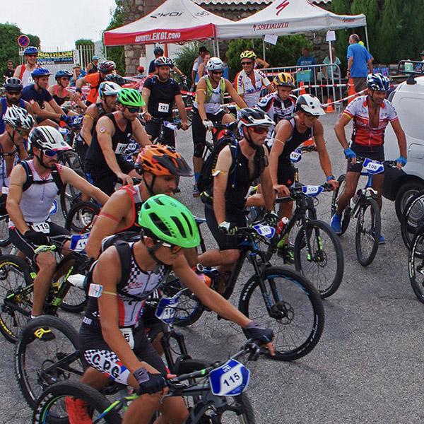 Agenda: Triathlon vert cet été à Levens
