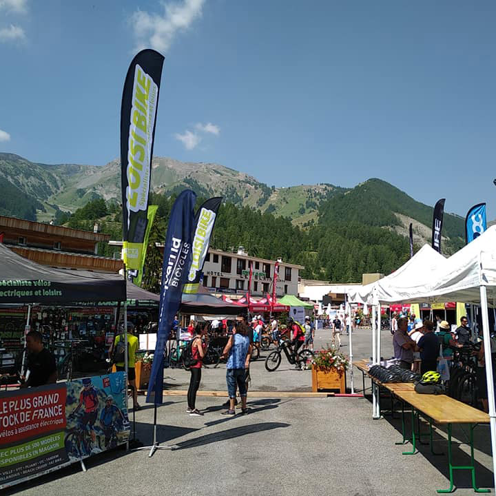 electro bike auron 2019 salon copie