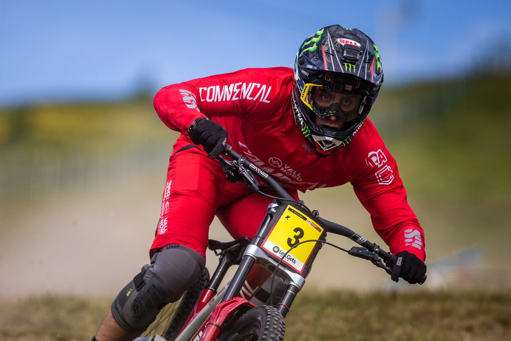 world cup dh les gets 2019 amaury pierron