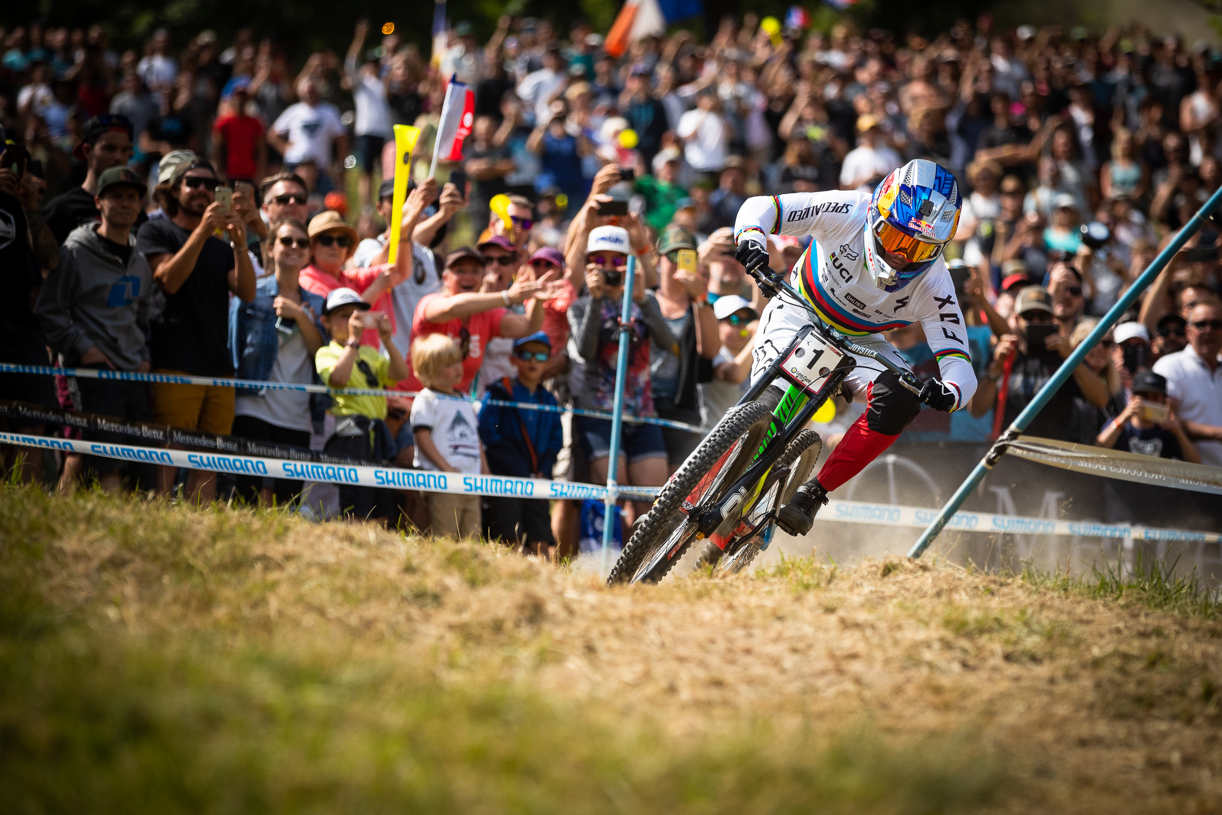 world cup dh les gets 2019 bruni 1