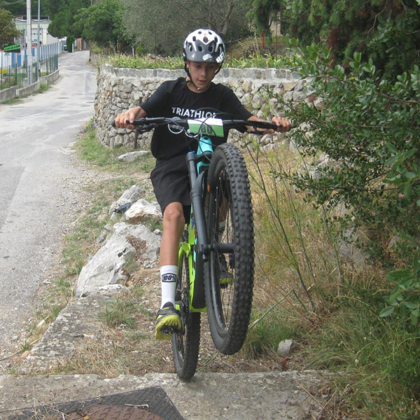 Cross-Triathlon de Levens: VTT & co le 24 août