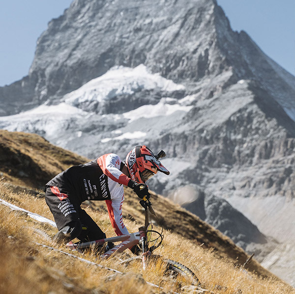 Prouesses azuréennes: EWS Zermatt, l'affrontement final
