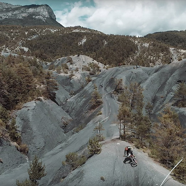 Vidéo: Electro Race Portes du Mercantour 2019