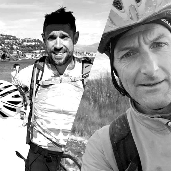 2 riders nous ont quitté: RIP Jérôme Lavorini & Carlo Faloci