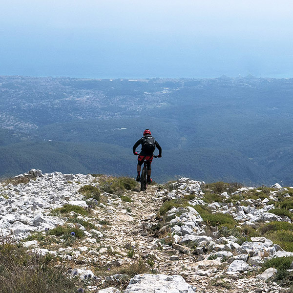 Mountain-to-Sea: Aventure magistrale en novembre