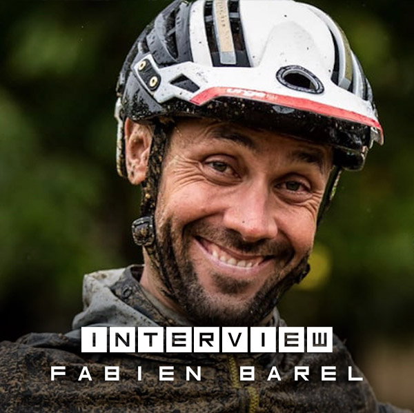 Interview: 10 questions à Fabien Barel