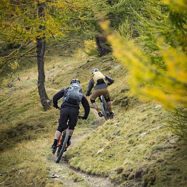 Programme Riding 2020: Bien plus que du beau VTT !