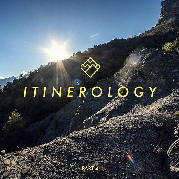 Vidéo: Itinerology, The Spirit Of Odyssey