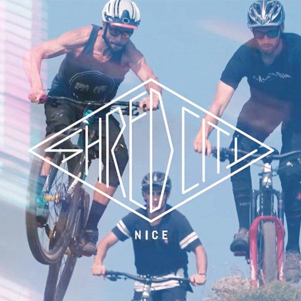 Vidéo: Shred City Nice – Barel, Tordo, Nicolaï s'éclatent