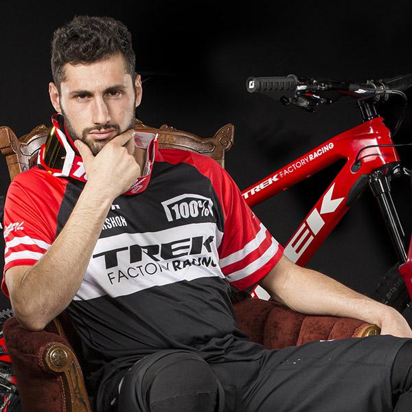 Mercato: nouveau team pour Florian Nicolaï