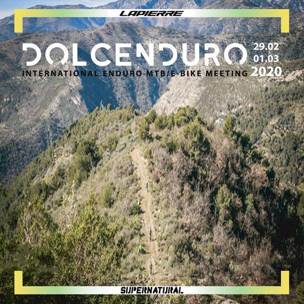 Dolcenduro 2020 (1er mars) : Enduro Meeting à l'italienne