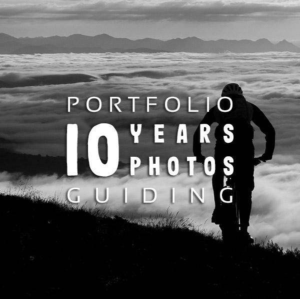 Souvenirs Guiding: 10 years 10 photos