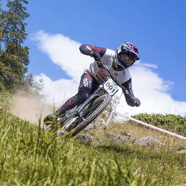 Résultats: DH de Valberg 2020, 1ère course post-covid