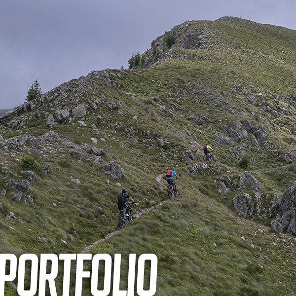 Portfolio: Aventure Alpine Epic Vésubie