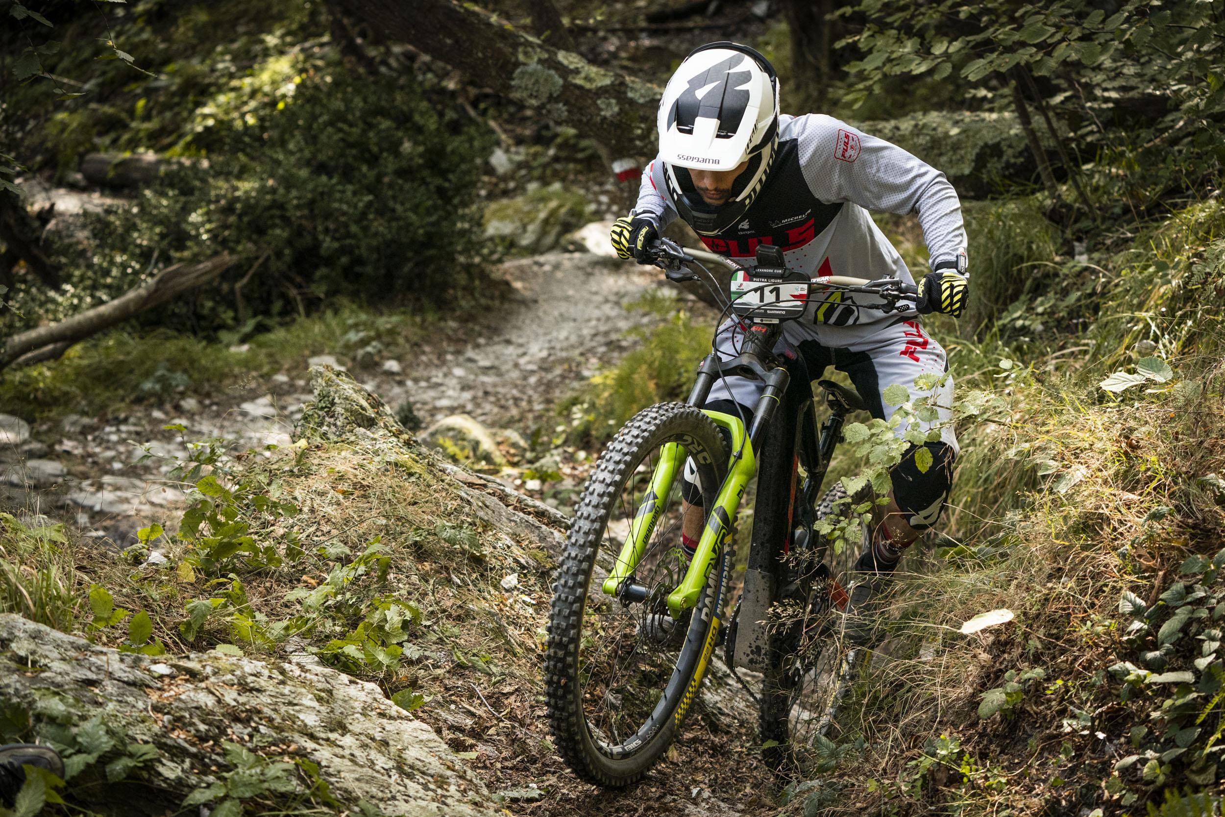 Alex Cure won stage 3.
