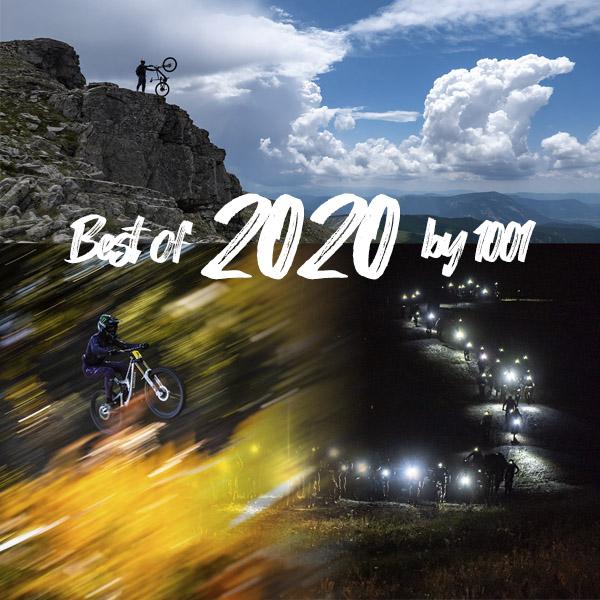 Rétrospective: Best of VTT azuréen 2020