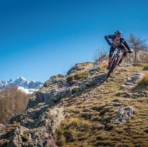 Riding: les festivités reprennent, un hiver fun et instructif !