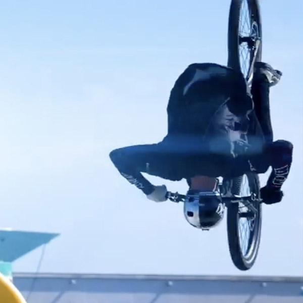 Riders azuréens en action: le Top 3 de la semaine