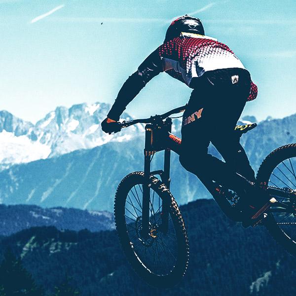 Bikepark Roubion : nouveautés 2021 & ouverture 22 mai