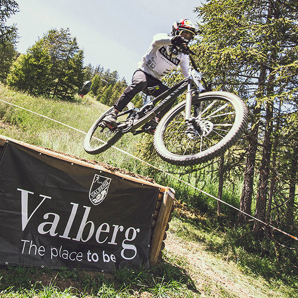 Bikepark : Valberg ouvre ses pistes ce week-end