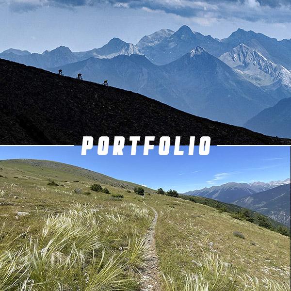 Portfolio : Best of Juillet/Août – Emotions estivales en montagne