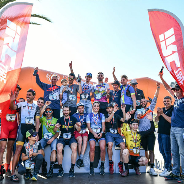 Trans Riviera 2021 : Tende-Menton en moins de 4h
